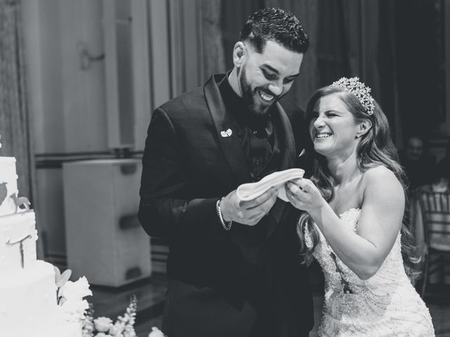 Eddy and Jane's Wedding in Haledon, New Jersey 85