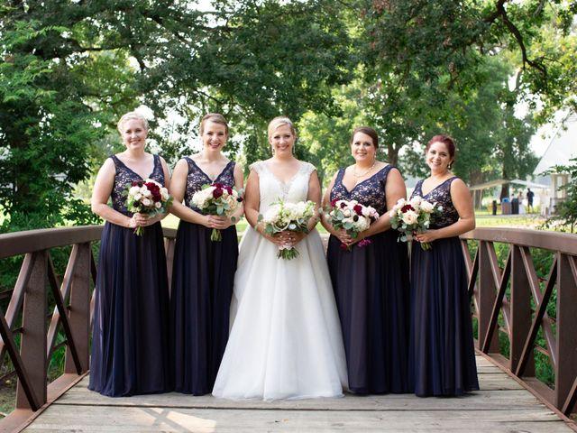 Bethany and Ethan's Wedding in Saint Paul, Minnesota 2