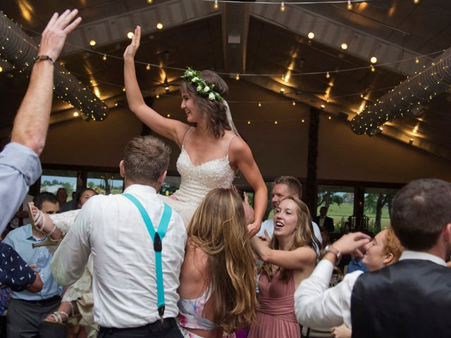 Bryant and Leanna's Wedding in Longmont, Colorado 3