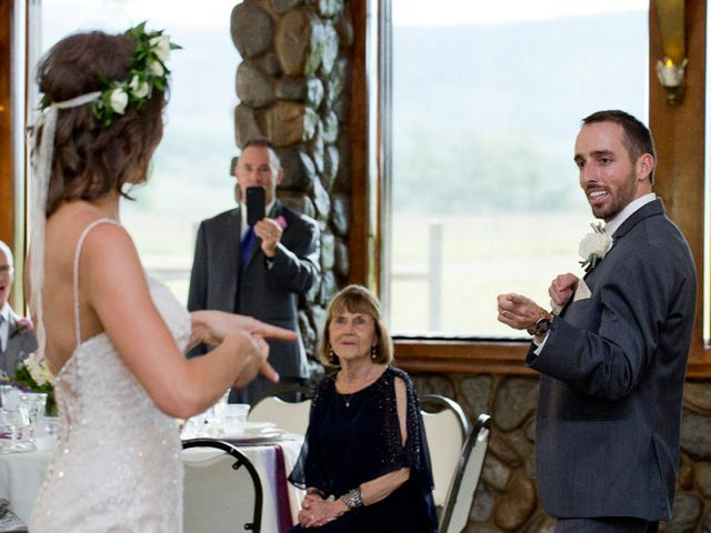 Bryant and Leanna's Wedding in Longmont, Colorado 5