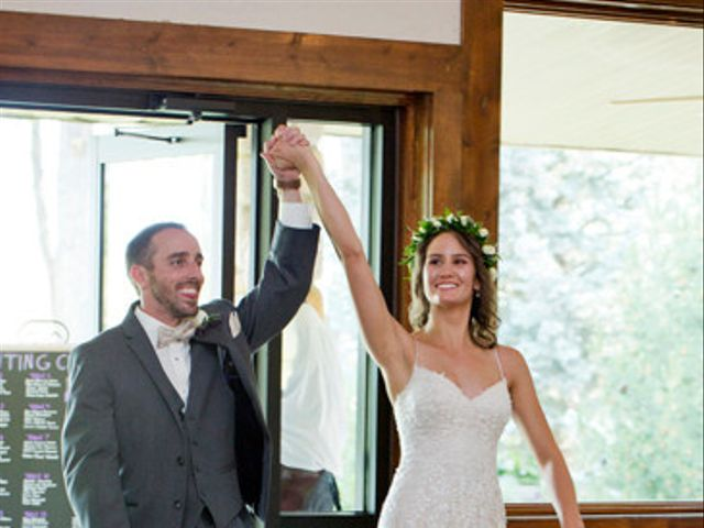 Bryant and Leanna's Wedding in Longmont, Colorado 6