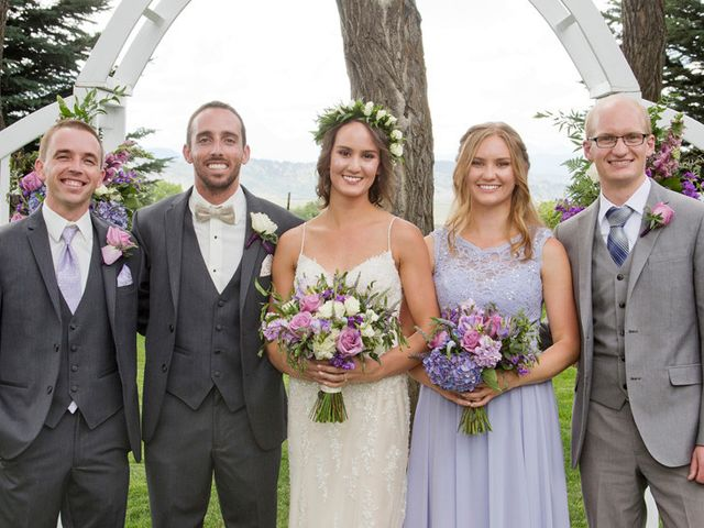 Bryant and Leanna's Wedding in Longmont, Colorado 9