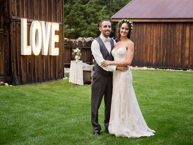 Bryant and Leanna's Wedding in Longmont, Colorado 10