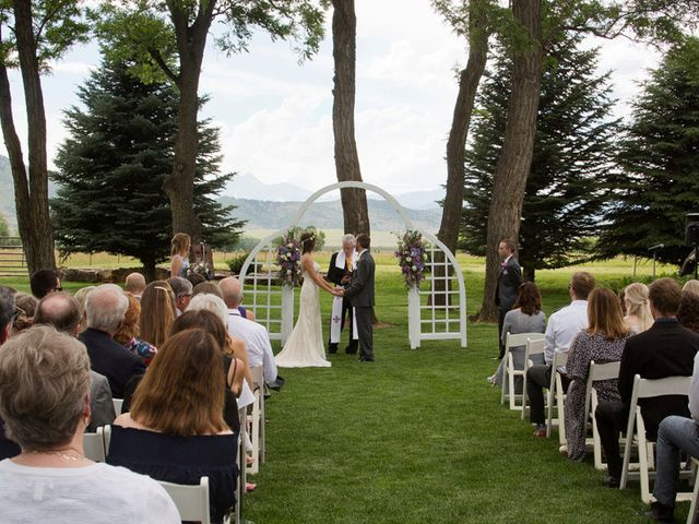 Bryant and Leanna's Wedding in Longmont, Colorado 12