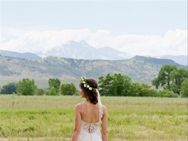 Bryant and Leanna's Wedding in Longmont, Colorado 16