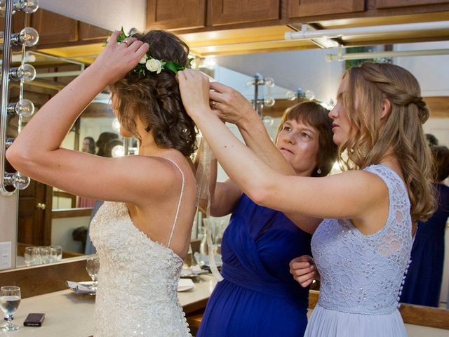 Bryant and Leanna's Wedding in Longmont, Colorado 19