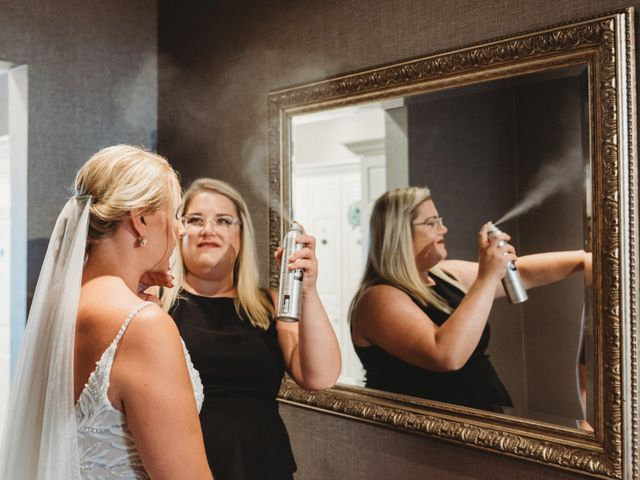 Nick and Kristin's Wedding in Chagrin Falls, Ohio 28