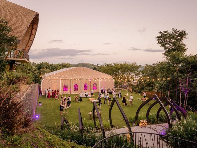 Elijah and Corinne's Wedding in Guanacaste, Costa Rica 1