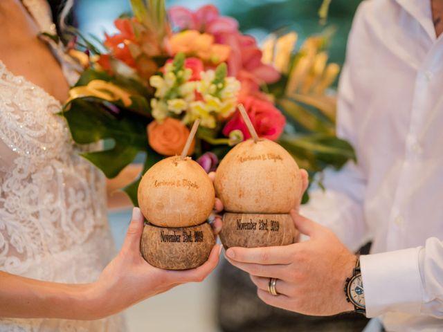 Elijah and Corinne's Wedding in Guanacaste, Costa Rica 18