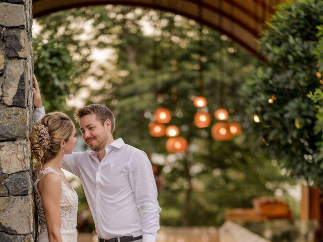 Elijah and Corinne's Wedding in Guanacaste, Costa Rica 21
