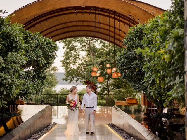 Elijah and Corinne's Wedding in Guanacaste, Costa Rica 22