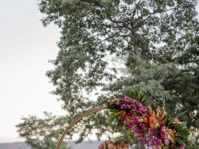 Elijah and Corinne's Wedding in Guanacaste, Costa Rica 23