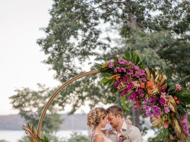 Elijah and Corinne's Wedding in Guanacaste, Costa Rica 24