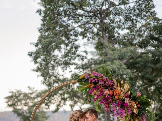 Elijah and Corinne's Wedding in Guanacaste, Costa Rica 25