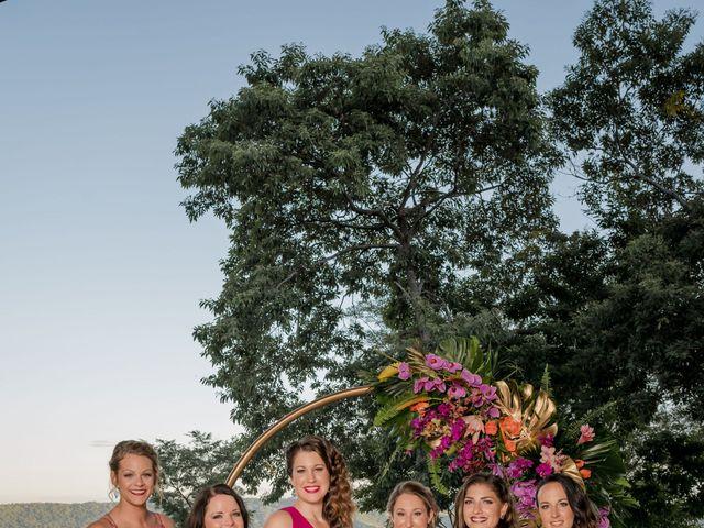 Elijah and Corinne's Wedding in Guanacaste, Costa Rica 27