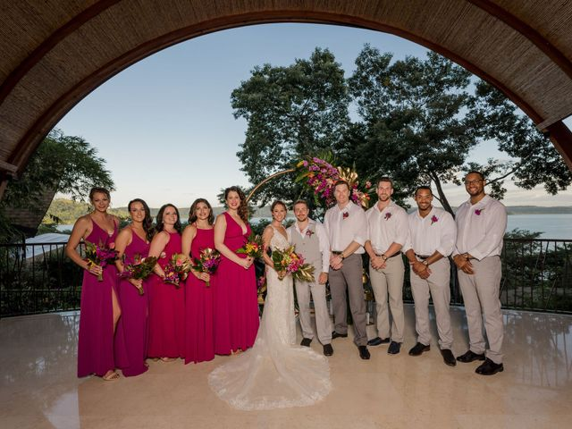 Elijah and Corinne's Wedding in Guanacaste, Costa Rica 28