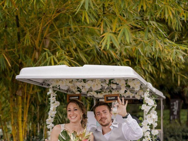 Elijah and Corinne's Wedding in Guanacaste, Costa Rica 29