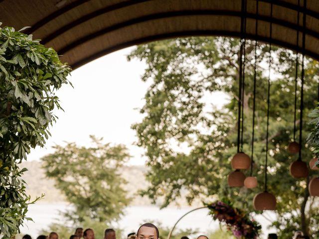 Elijah and Corinne's Wedding in Guanacaste, Costa Rica 30
