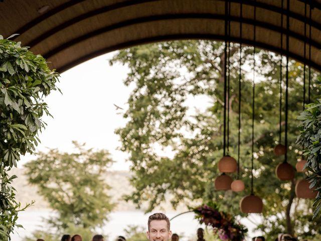 Elijah and Corinne's Wedding in Guanacaste, Costa Rica 31