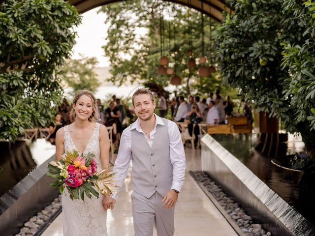 Elijah and Corinne's Wedding in Guanacaste, Costa Rica 32