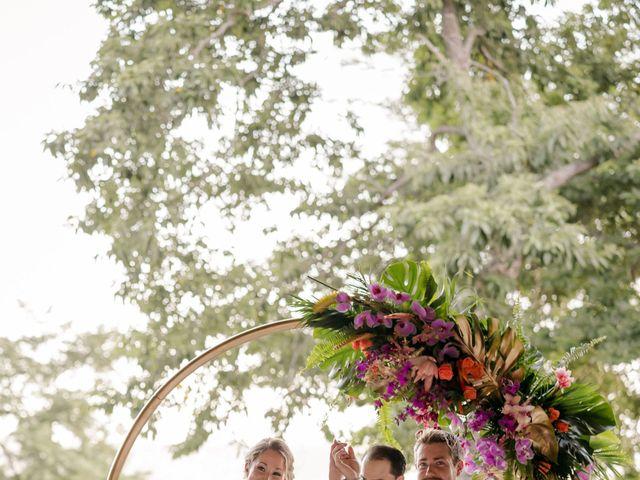 Elijah and Corinne's Wedding in Guanacaste, Costa Rica 33