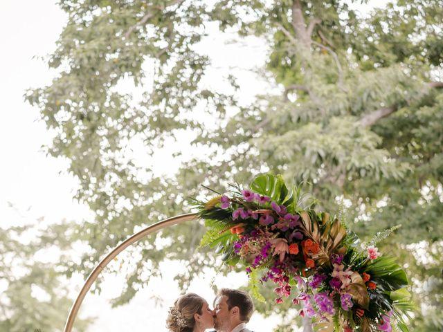 Elijah and Corinne's Wedding in Guanacaste, Costa Rica 34