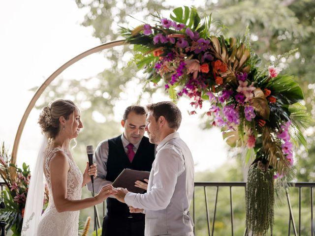 Elijah and Corinne's Wedding in Guanacaste, Costa Rica 37