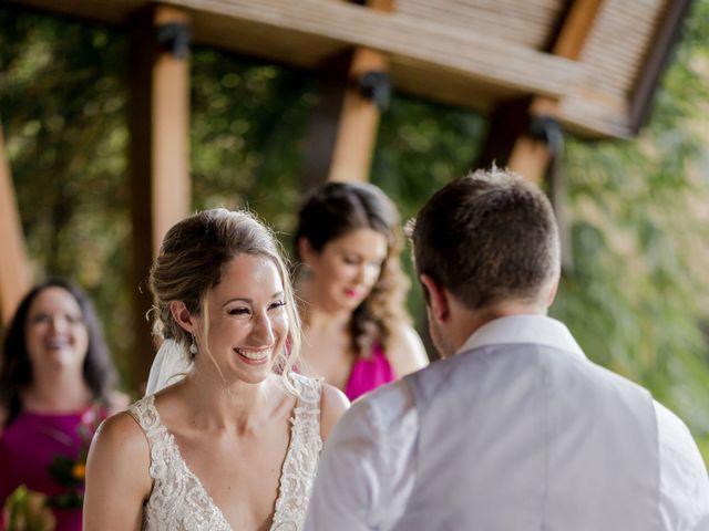 Elijah and Corinne's Wedding in Guanacaste, Costa Rica 38