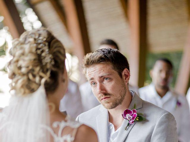 Elijah and Corinne's Wedding in Guanacaste, Costa Rica 39