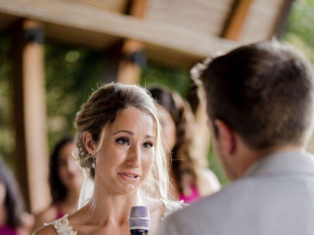 Elijah and Corinne's Wedding in Guanacaste, Costa Rica 40