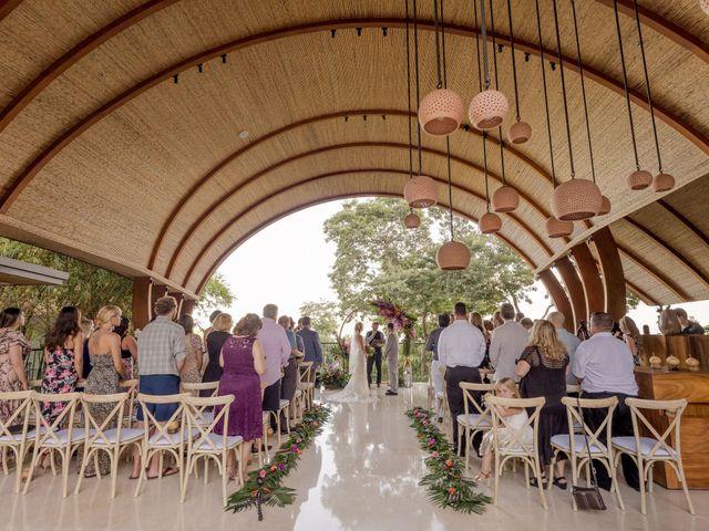 Elijah and Corinne's Wedding in Guanacaste, Costa Rica 44