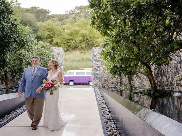 Elijah and Corinne's Wedding in Guanacaste, Costa Rica 45