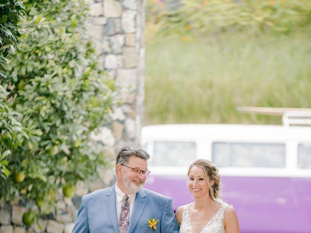 Elijah and Corinne's Wedding in Guanacaste, Costa Rica 46