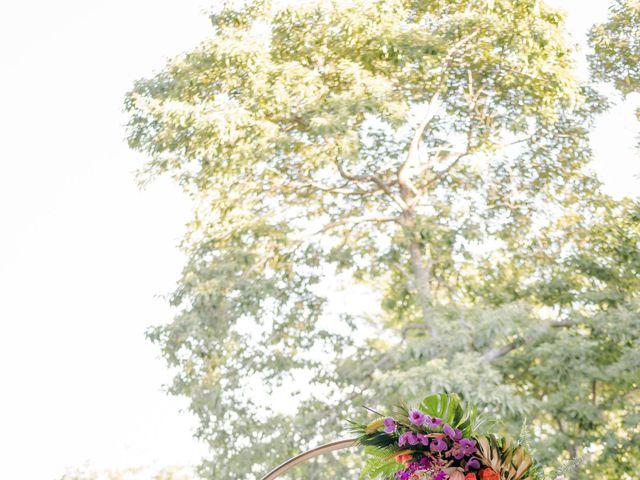 Elijah and Corinne's Wedding in Guanacaste, Costa Rica 47