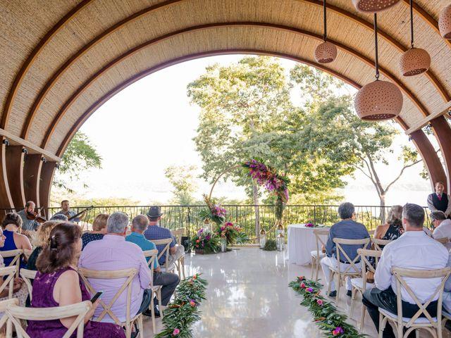 Elijah and Corinne's Wedding in Guanacaste, Costa Rica 49