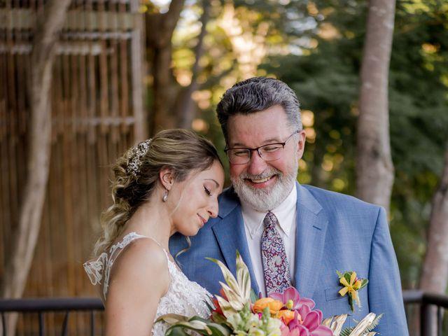 Elijah and Corinne's Wedding in Guanacaste, Costa Rica 53