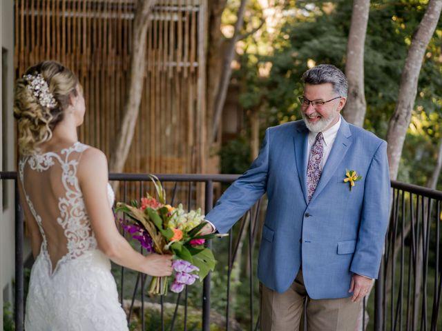 Elijah and Corinne's Wedding in Guanacaste, Costa Rica 54