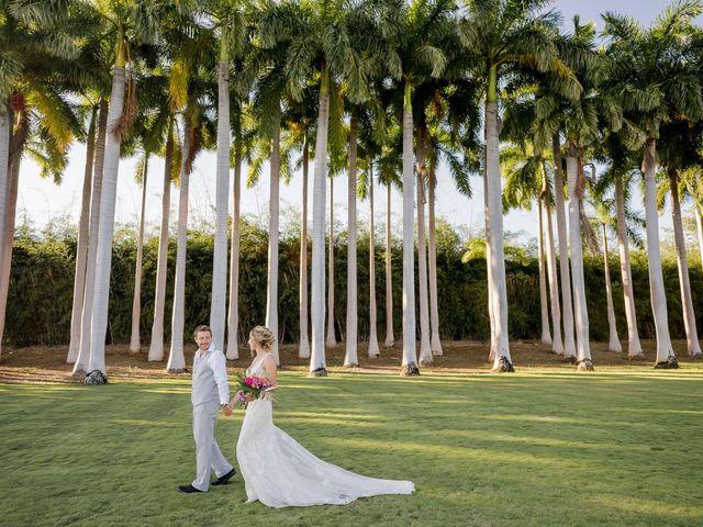 Elijah and Corinne's Wedding in Guanacaste, Costa Rica 69