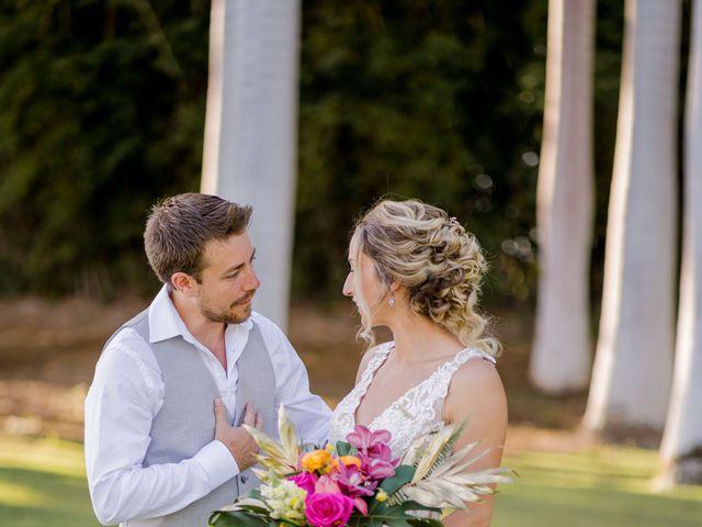 Elijah and Corinne's Wedding in Guanacaste, Costa Rica 70