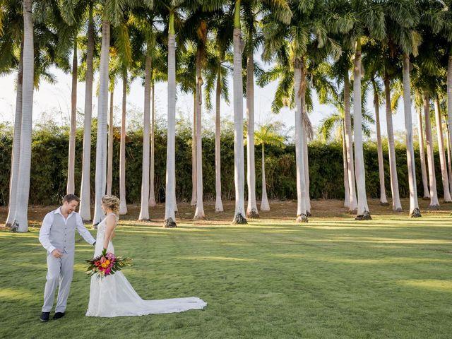 Elijah and Corinne's Wedding in Guanacaste, Costa Rica 71