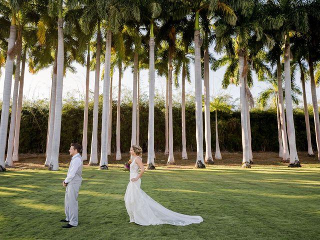 Elijah and Corinne's Wedding in Guanacaste, Costa Rica 79