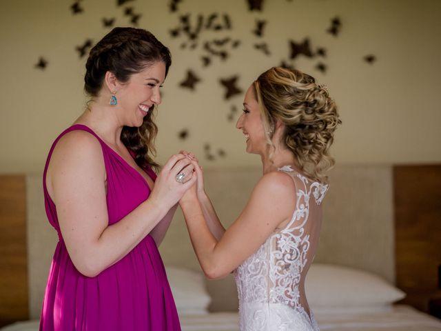 Elijah and Corinne's Wedding in Guanacaste, Costa Rica 84