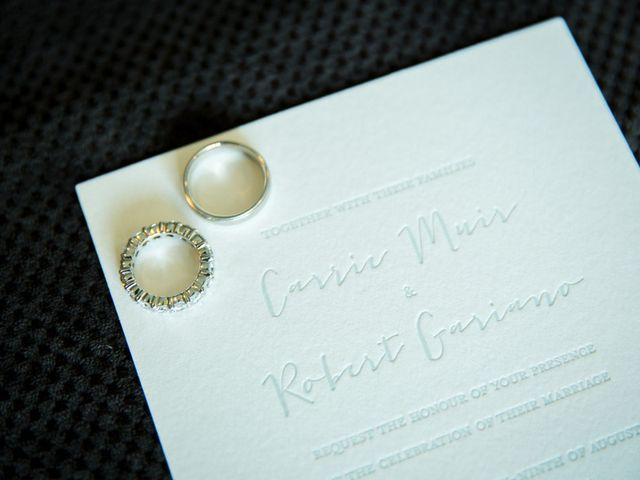 Carrie and Rob's Wedding in Hingham, Massachusetts 1