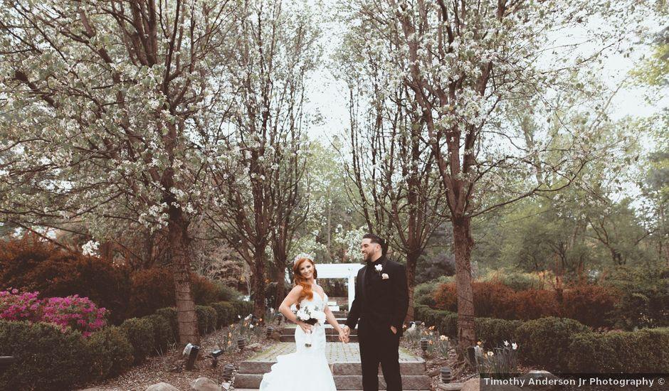 Eddy and Jane's Wedding in Haledon, New Jersey