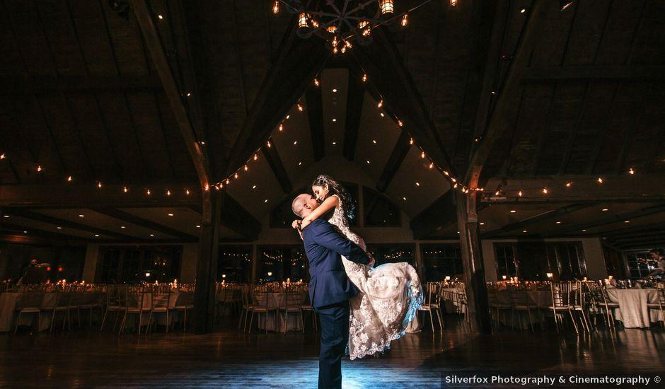 Keith and Angel's Wedding in Massapequa, New York