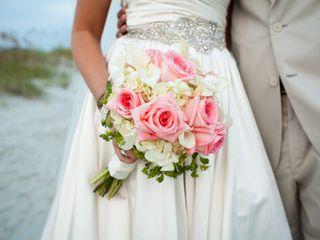 The wedding of Nick and Sara 3