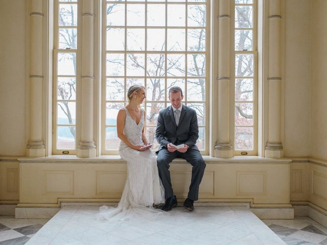Kelsey and Danny's Wedding in Charlottesville, Virginia 3
