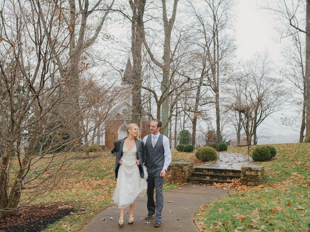 Kelsey and Danny's Wedding in Charlottesville, Virginia 7