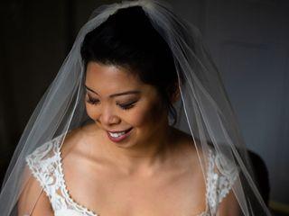 The wedding of Alison and Jake 3