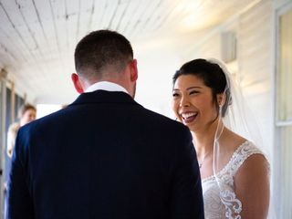 Jake and Alison's Wedding in Littleton, Colorado 9